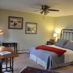 Sandpiper guest room